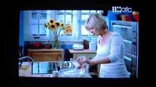 Fresh W/ Anna Olson - Date Raisin Loaf