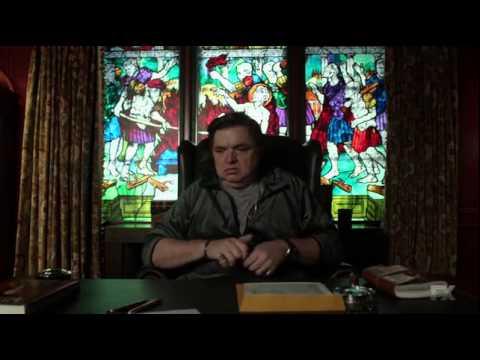 Fargo S01E03 scene Saint Lawrence of Rome