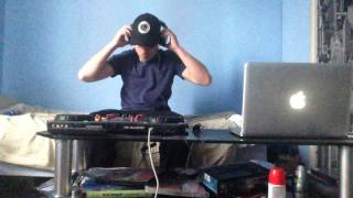 Mixer musik