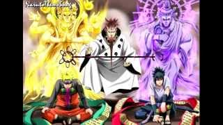 Naruto Shippuden OST 1 - Track 15 - Himetaru Toushi (The Hidden Will To Fight) ( 2nd version )