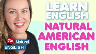 One of Go Natural English with Gabby Wallace's most recent videos: