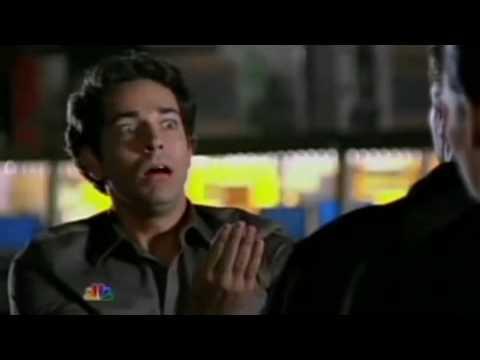 Download New NBC Monday Night Promo for Chuck s03e04 & Heroes s04e16