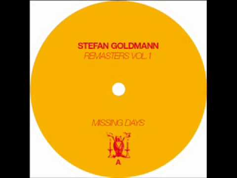 Stefan Goldmann: Missing Days (Victoriaville Remasters Vol.1)