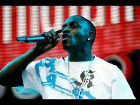 Akon 100 Songs - YouTube