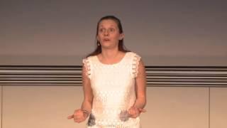 Fanny Lalot - gagnante du concours Ma thèse en 180 secondes 2016