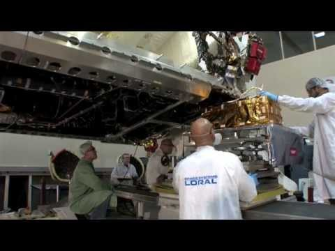 SSL – Space Systems Loral & Teamcenter