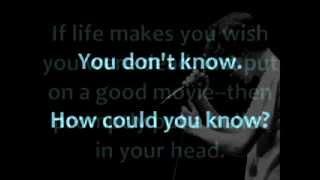 Bo Burnham - Hashtag Deep (#Deep) Lyrics