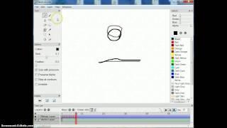 Gambar cover Pencil Animator: The Basics