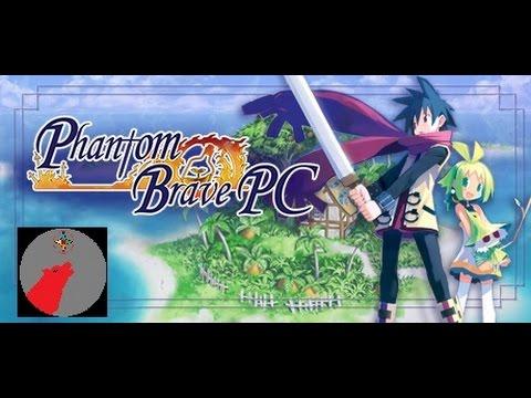 Phantom Brave PC Part 11 An Unexpected Reward  