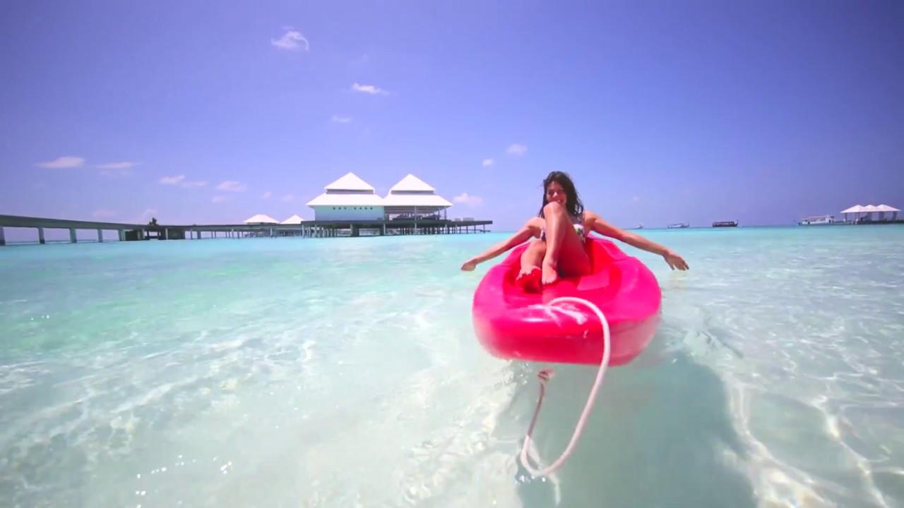 Diamonds Thudufushi Maldives Ari Atoll