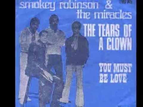 Smokey Robinson Miracles