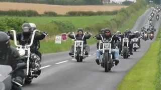 National Chopper Club, Penrith Cumbria....2012