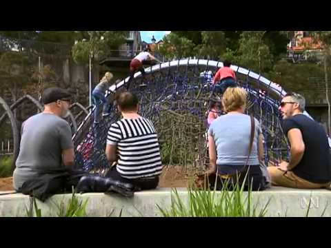 """Who Foster Cares?"" ABC TV Compass Episode"