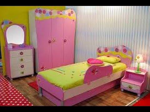 ترتيب كل ركن في غرفه الطفل بذكاء       YouTube