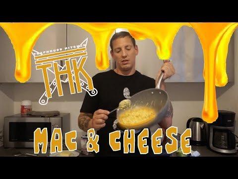 MAC & CHEESE #Traphousekitchen S02E05 | YSL Beezy