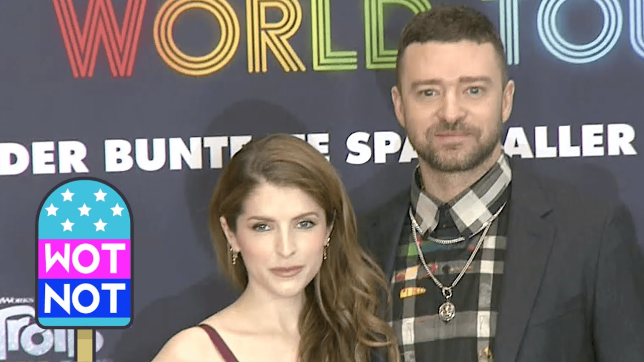 Justin Timberlake Anna Kendrick Lena Meyer Landrut Mark Forster Photocall At Waldorf Astoria Youtube