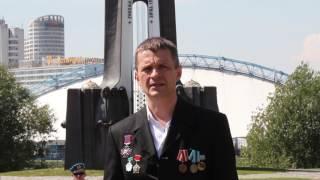Голос солдата: война никого не отпускает живым