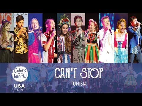 IFLC USA-2019 Can't Stop