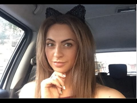 Анна аронович блоги для веб моделей