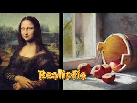 Pablo Picasso  Cubist Art Lesson online video cutter com1