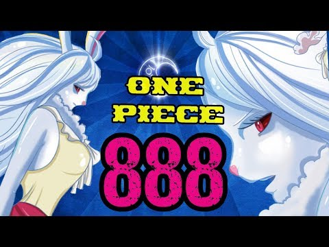 "One Piece Chapter 888 Review ""Moon Goddess Carrot"""