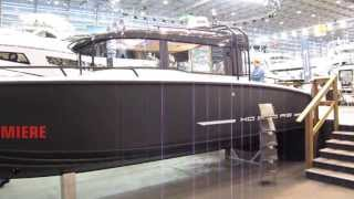 XO 270 from Motor Boat & Yachting