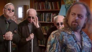 Video The Entertainer | Black Books | Series 2 Episode 1 | Dead Parrot download MP3, 3GP, MP4, WEBM, AVI, FLV Juni 2018
