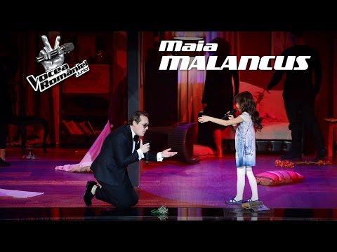 Maia Malancus & What's UP - K la Meteo   Finala   VRJ 2017