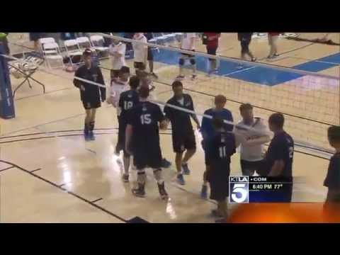 Special Olympic World Games Day 7: Volleyball