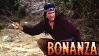 Download DAY OF RECKONING   BONANZA   Dan Blocker   Lorne Greene   Western   Full Episode   English