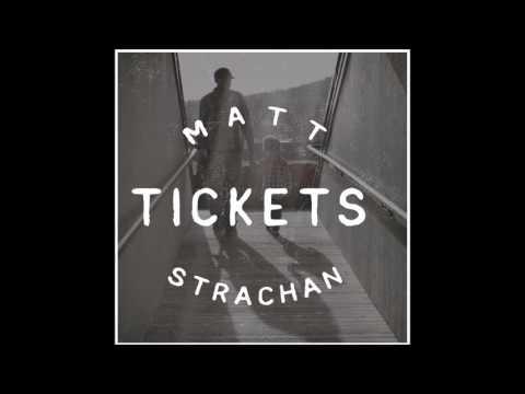 I Can't Burn - Matt Strachan