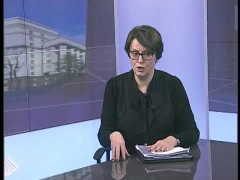 RadaTVchannel: #політикаUA 19.11.18 Ніна Южаніна