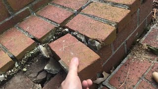 FIXING brick steps tнe EASY way (step by step)