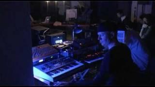 Quadrophonia - Klangkunstfestival in der Zentrifuge