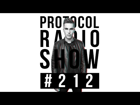 Nicky Romero - Protocol Radio 212 - Axwell mini-mix - 04.09.16