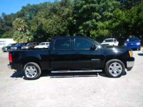 2012 gmc sierra 1500 pensacola fl youtube for Frontier motors pensacola fl