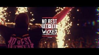 Смотреть клип Hard Driver - No Rest For The Wicked