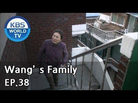 Wang's Family | 왕가네 식구들 EP.38 [SUB:ENG, CHN, VIE]