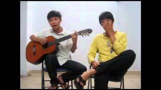 gui lan gio- guitar đệm hát