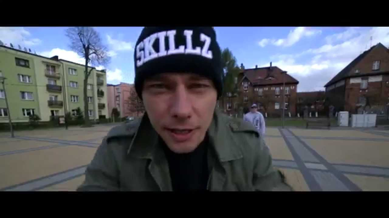 Fabster - Po drugiej stronie strachu (feat. Obywatel MC, CBR, Emilo & DJ Soina) - OFFICIAL VIDEO