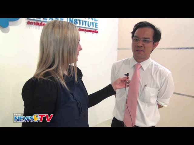 Overview of the Bangkok-Phuket Colorectal Disease Institute