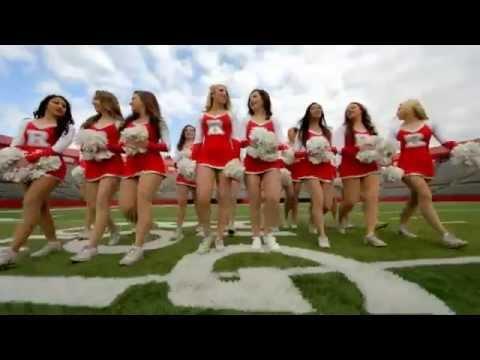 Rutgers University: ESPN Cheer On Your Disney Side ...