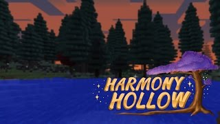 harmony hollow   1   a whole new world