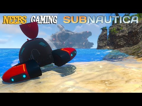 I GIVE UP | Subnautica # 23