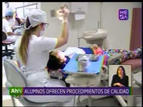 Clínica Odontológica De La U. Mayor
