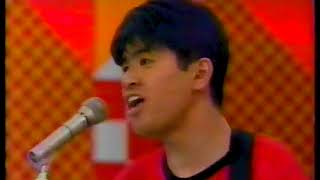 金谷ヒデユキ 替え歌 1990年