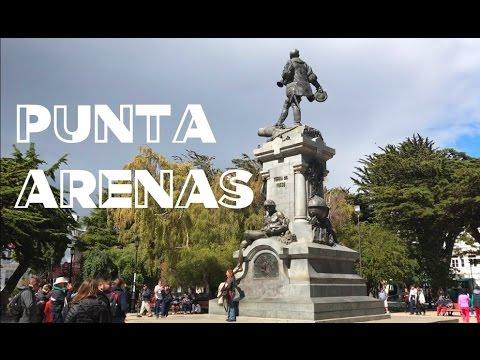 Punta Arenas en 4K! UHD!Sur de Chile - iMigth