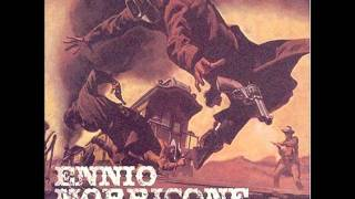 As a judgement - Ennio Morricone (Once upon a time in the West)