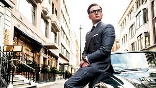 Kingsman 2 the golden circle movie review in hindi