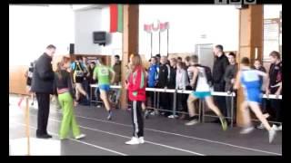 Легкая атлетика в Слониме (область)